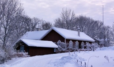 purchasing a home in fall or winter